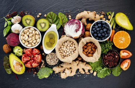 SlankNu mellem mad inspiration Kostplan vægttab