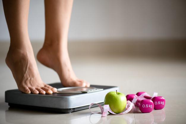 Sund og slank livsstil- På vægten - slankNu
