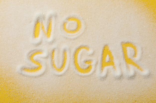 Nej til sukker