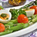 Sund mad og motion
